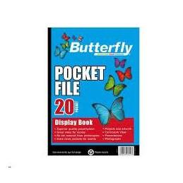 Butterfly Flip File 20...