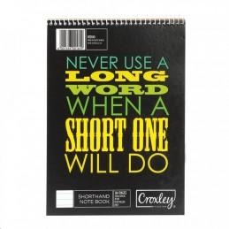 Croxley Notebook JD145...