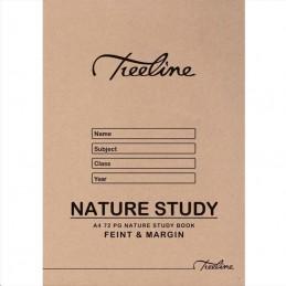 Treeline Nature Study Book...
