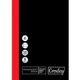 Croxley Book Manuscript A5...