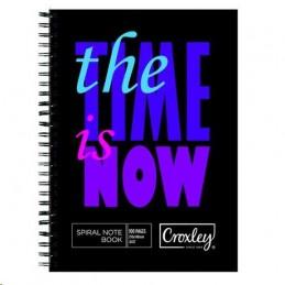Croxley Notebook JD127 100p...