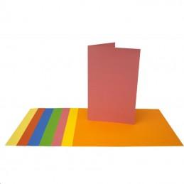 File Folder 14x9x9 Orange