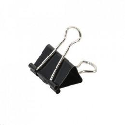 Clip Foldback 32mm Black -...