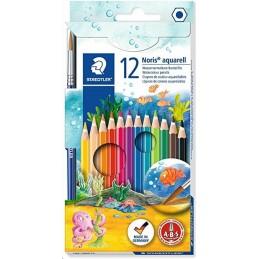 Steadler watercolour pencil...