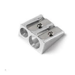 Sharpener Double Hole Metal