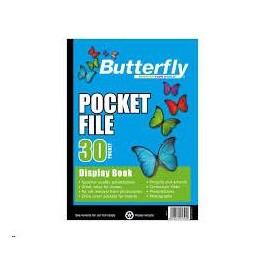 Butterfly Flip File 30...