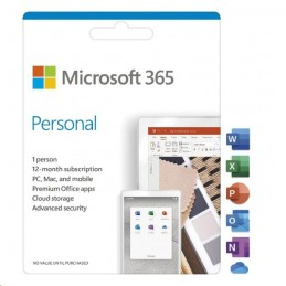 OFFICE 365 PERSONAL -...