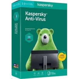 KASPERSKY ANTIVIRUS 2020 1...
