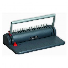 PARROT Comb Binding Machine...