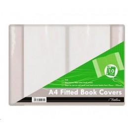 Treeline PVC Book Cover...