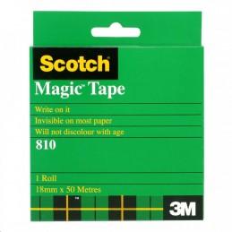 Tape Scotch Magic 18mm*50mm...