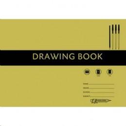 Marlin FS Drawing Book A4