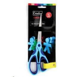 Croxley Scissor 21cm Soft...