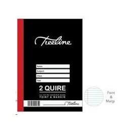Treeline 192 Page Feint &...