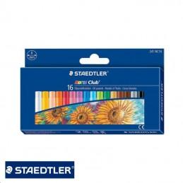 Staedtler Oil Pastel 16's