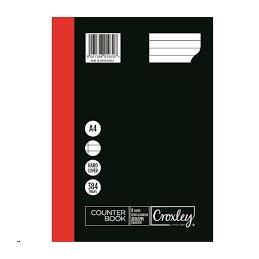Croxley Book Counter A4...