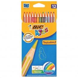 Bic Pencil Colouring...
