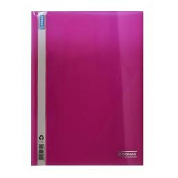 Donau Folder Quotation Pink