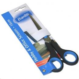 Bantex Scissors 16 cm Blade...