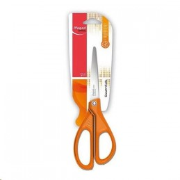 Maped Scissor Orange Handle...