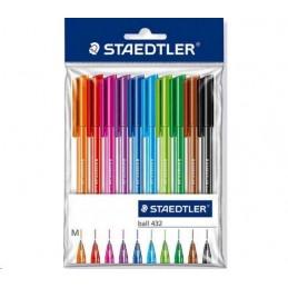 Staedtler Ballpoint Pens...