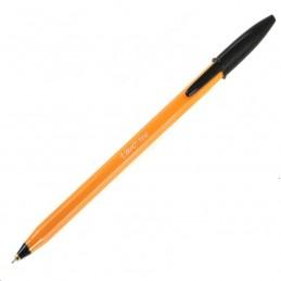 Bic Pen Orange Fine Black