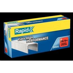 Rapid Staples 26/8