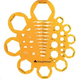 Trefoil Circle Large