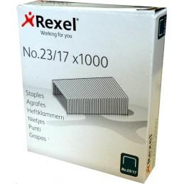 Rexel Staples 23/17 - 1000