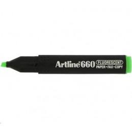 Artline Highlighter EK660 -...