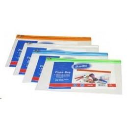Bantex Zip Bag PVC A5...