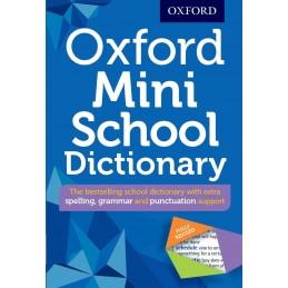 Oxford Mini School 5E Flexi...