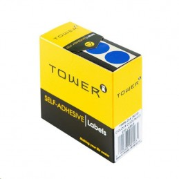 Tower Labels Colour Codes...