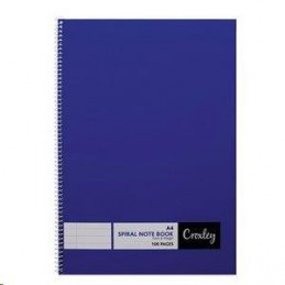 Croxley Notebook 100 Page...
