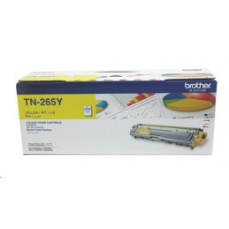 Brother TN-265 Yellow...