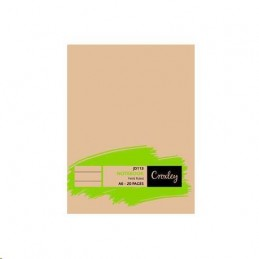 Croxley Notebook 20 Page JD113