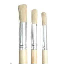 Dala Paint Brush 4 Round