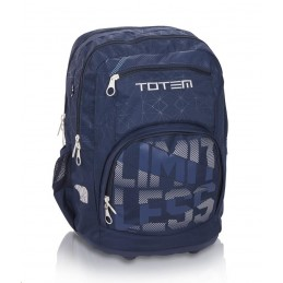 Totem Style Limitless Navy...