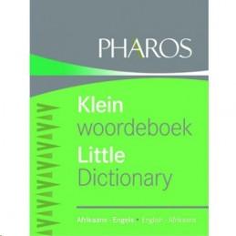 Pharos Dictionary Klein...