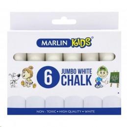 Marlin kids white chalk...