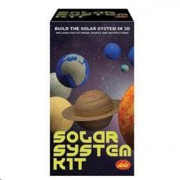 Dala Solar System Creative...