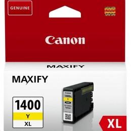 Canon Cartridge 1400 Yellow
