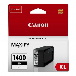 Canon Cartridge 1400 Black