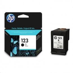 HP Cartridge 123 black