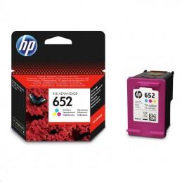 HP Cartridge 652 Tri Colour