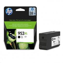 HP Cartridge 953XL Black
