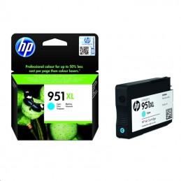 HP Cartridge 951 XL Cyan