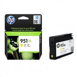 HP Cartridge 951 XL Yellow
