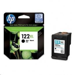 HP Cartridge 122 XL Black