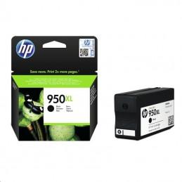HP Cartridge 950 XL Black